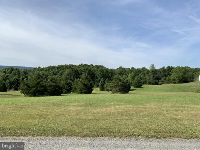 Douty, HEDGESVILLE, WV 25427 (#WVBE168692) :: Pearson Smith Realty