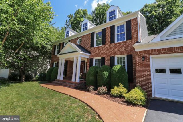 13902 Marblestone Drive, CLIFTON, VA 20124 (#VAFX1070766) :: Jacobs & Co. Real Estate