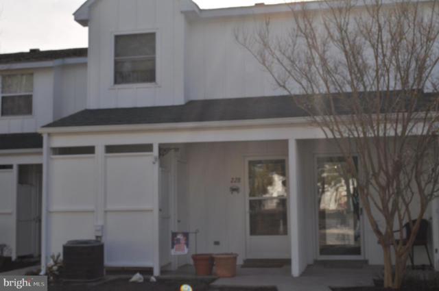 38274 Hummingbird Lane #228, SELBYVILLE, DE 19975 (#DESU142404) :: Brandon Brittingham's Team
