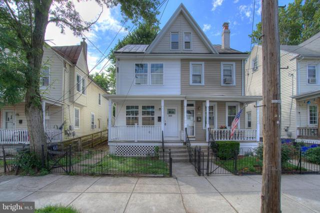635 New Buckley Street, BRISTOL, PA 19007 (#PABU472114) :: ExecuHome Realty