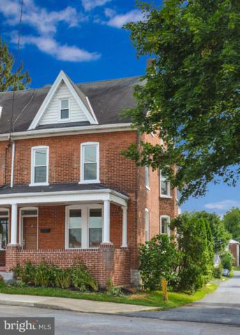 52 West Third, WAYNESBORO, PA 17268 (#PAFL166410) :: Network Realty Group