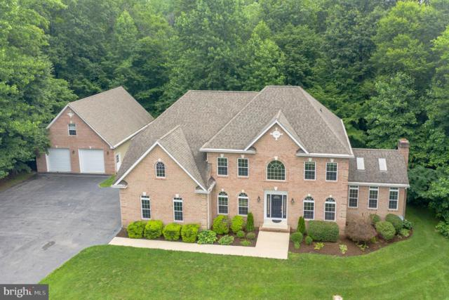 2913 Ann Way, OWINGS, MD 20736 (#MDCA170366) :: Gail Nyman Group