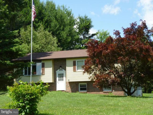 1485 Breezeview Drive, POTTSTOWN, PA 19465 (#PACT481894) :: Keller Williams Realty - Matt Fetick Team