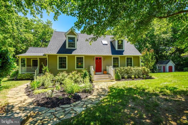 26 Batchelors Choice Lane, LOTHIAN, MD 20711 (#MDAA403798) :: Great Falls Great Homes
