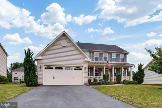 5509 Young Family Trl W Trail, ADAMSTOWN, MD 21710 (#MDFR248482) :: AJ Team Realty