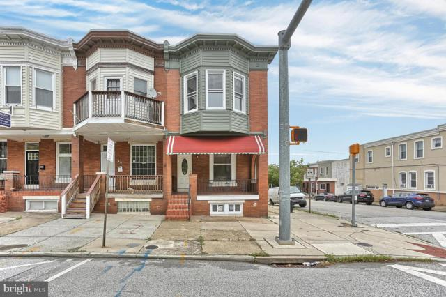 639 S Conkling Street, BALTIMORE, MD 21224 (#MDBA472988) :: SURE Sales Group