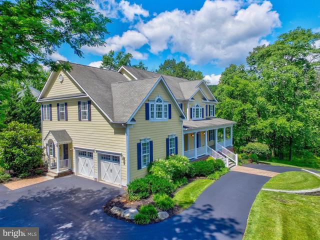 2 Ivy Hill Court, HUNT VALLEY, MD 21030 (#MDBC462082) :: Great Falls Great Homes