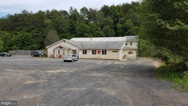16637 Northwestern Pike, AUGUSTA, WV 26704 (#WVHS112772) :: Browning Homes Group