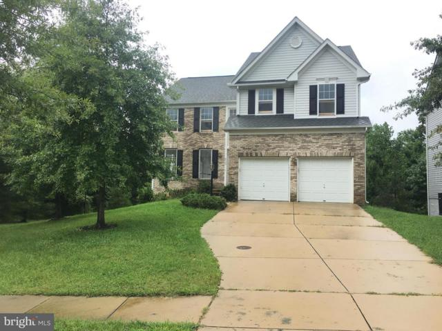 4500 Cimmaron Greenfields Drive, BOWIE, MD 20720 (#MDPG532698) :: The Sebeck Team of RE/MAX Preferred