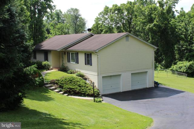 107 Eagle Trail, FAIRFIELD, PA 17320 (#PAAD107414) :: The Jim Powers Team