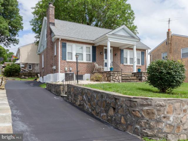 211 Harrison Avenue, CLIFTON HEIGHTS, PA 19018 (#PADE494098) :: Jason Freeby Group at Keller Williams Real Estate
