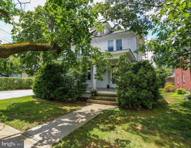 14 N Royal Street, YORK, PA 17402 (#PAYK119034) :: The Joy Daniels Real Estate Group