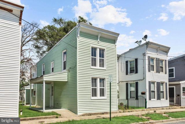 35 A Street, LAUREL, MD 20707 (#MDPG532702) :: Great Falls Great Homes
