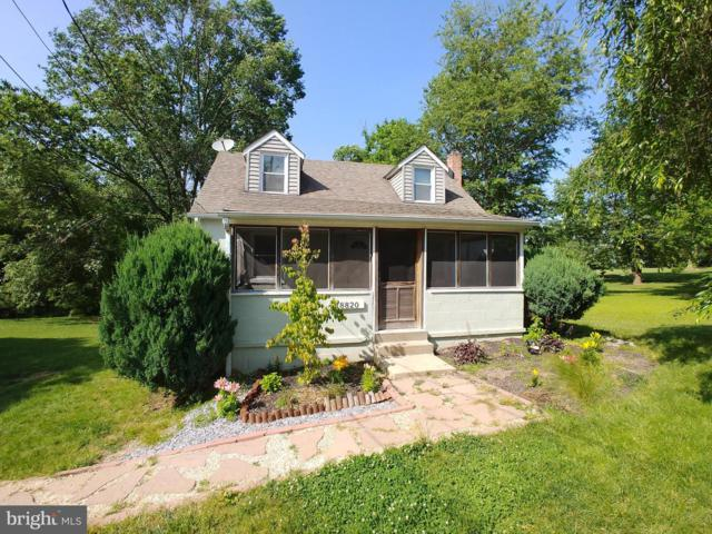18820 Chandlee Mill Road, SANDY SPRING, MD 20860 (#MDMC664930) :: Pearson Smith Realty