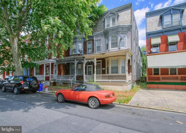 321 Crescent Street, HARRISBURG, PA 17104 (#PADA111714) :: ExecuHome Realty