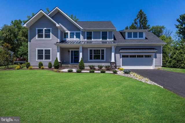 52 Knoll Drive, PRINCETON, NJ 08540 (#NJME280762) :: Tessier Real Estate