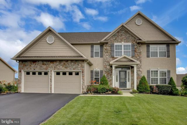 5109 S Deerfield Avenue, MECHANICSBURG, PA 17050 (#PACB114424) :: The Heather Neidlinger Team With Berkshire Hathaway HomeServices Homesale Realty