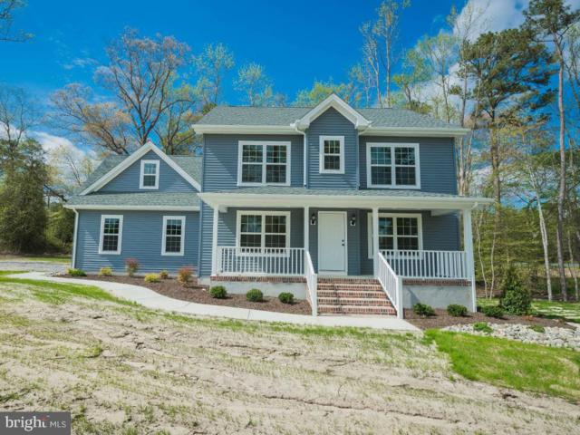 Lot 5 Samford Court, DELMAR, MD 21875 (#MDWC103848) :: RE/MAX Coast and Country