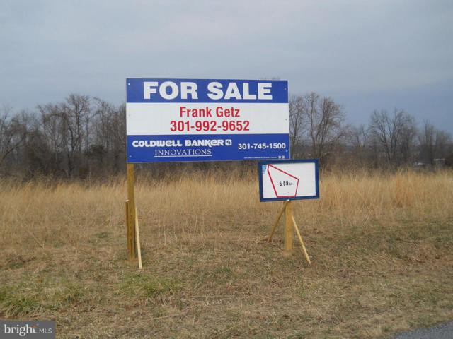 Lot #25 Harvest Court, KEEDYSVILLE, MD 21756 (#MDWA165630) :: RE/MAX Plus