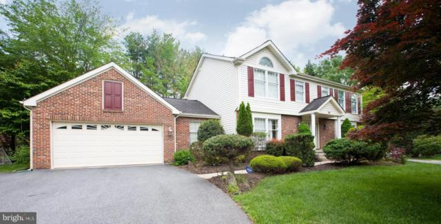 14 Boat House Court, NORTH POTOMAC, MD 20878 (#MDMC664958) :: The Daniel Register Group