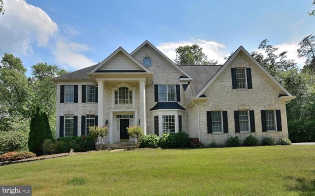 9321 Weirich Road, FAIRFAX, VA 22032 (#VAFX1070830) :: The Putnam Group