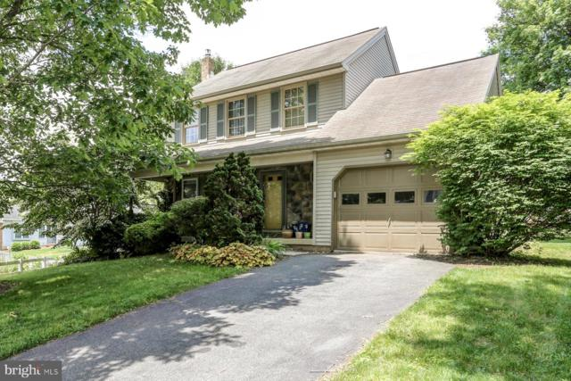 47 Manor Oaks Drive, MILLERSVILLE, PA 17551 (#PALA134722) :: The Craig Hartranft Team, Berkshire Hathaway Homesale Realty