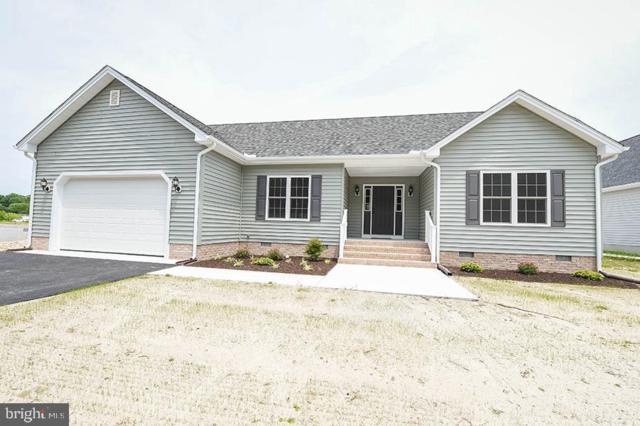 Lot 16 Layfield Woods Drive, DELMAR, MD 21875 (#MDWC103852) :: Shamrock Realty Group, Inc