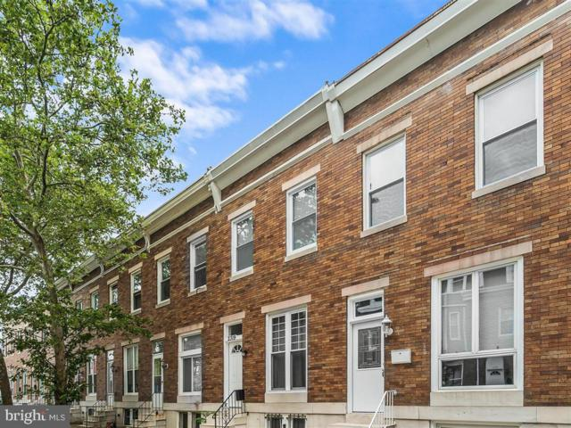 2317 Guilford Avenue, BALTIMORE, MD 21218 (#MDBA473012) :: The MD Home Team