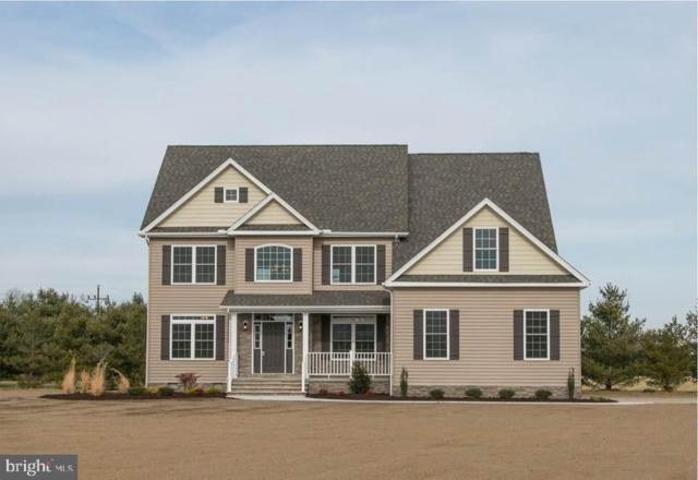 Lot 10 Samford Court, DELMAR, MD 21875 (#MDWC103854) :: Atlantic Shores Realty