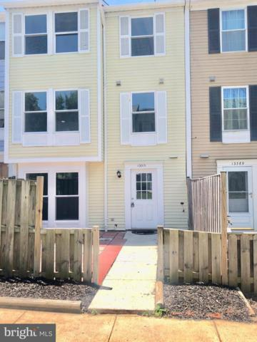 13371 Demetrias Way, GERMANTOWN, MD 20874 (#MDMC664966) :: The Maryland Group of Long & Foster
