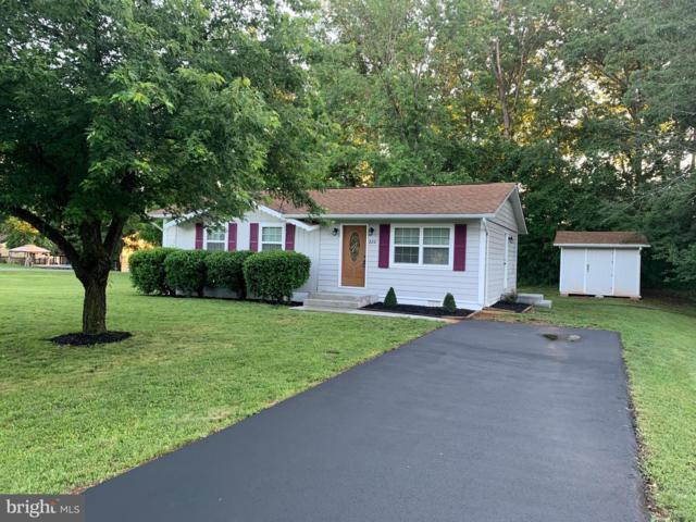 220 Primrose Lane, STAFFORD, VA 22554 (#VAST212142) :: The Maryland Group of Long & Foster Real Estate