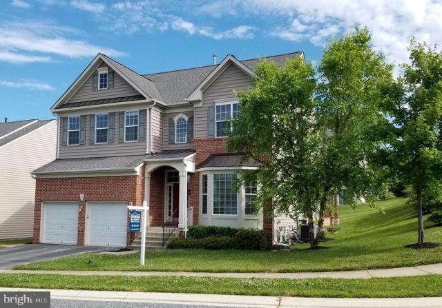2000 Myrtlewood Road, BALTIMORE, MD 21209 (#MDBC462124) :: Dart Homes
