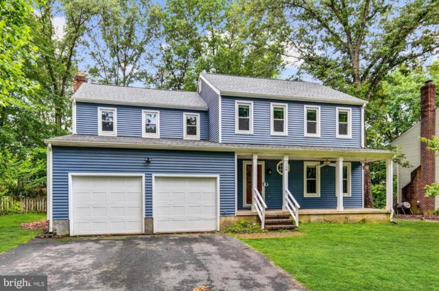 128 Oakwood Drive, STAFFORD, VA 22554 (#VAST212146) :: The Maryland Group of Long & Foster Real Estate