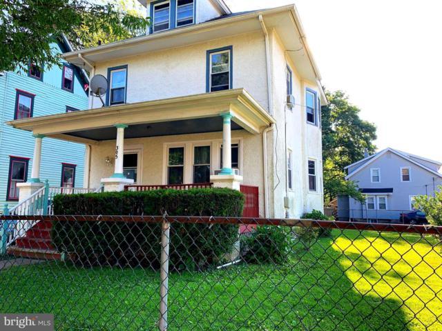 305 Glover Street, WOODBURY, NJ 08096 (#NJGL242984) :: Dougherty Group