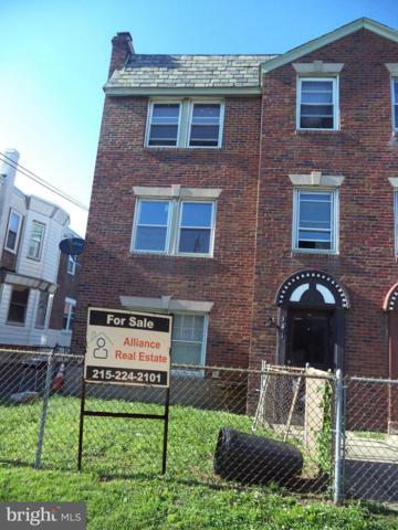 341 E Louden Street, PHILADELPHIA, PA 19120 (#PAPH807622) :: Dougherty Group