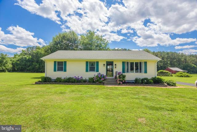 6830 Mccabes Corner Road, SNOW HILL, MD 21863 (#MDWO107068) :: AJ Team Realty
