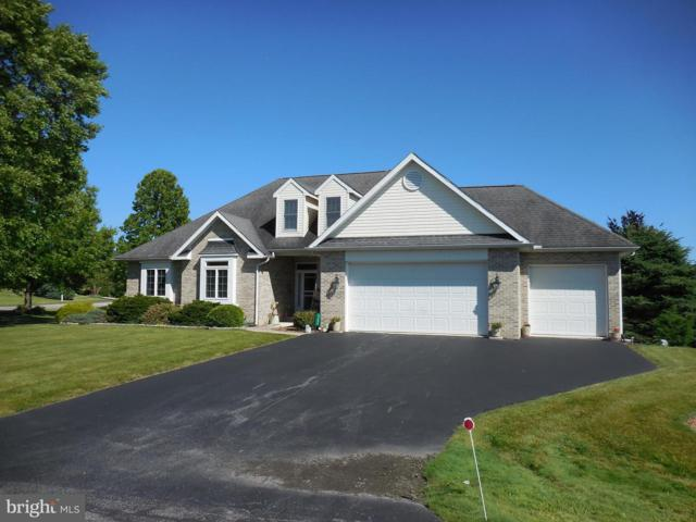 6286 Crooked Stick Lane, FAYETTEVILLE, PA 17222 (#PAFL166414) :: Circadian Realty Group