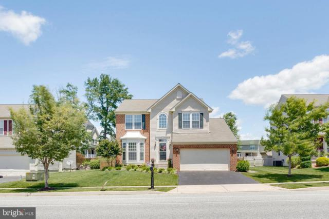 5620 New Forge Road, WHITE MARSH, MD 21162 (#MDBC462130) :: Dart Homes