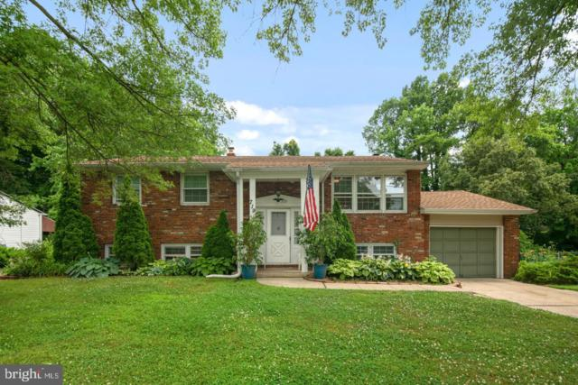 719 Sunset Drive, SOMERDALE, NJ 08083 (#NJCD368706) :: Pearson Smith Realty