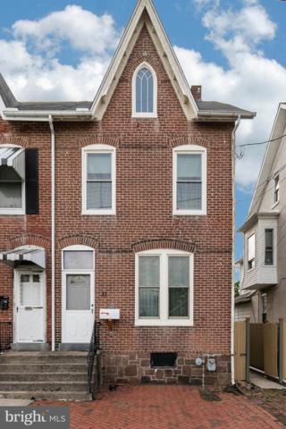 31 S Jefferson Street, BOYERTOWN, PA 19512 (#PABK343244) :: Bob Lucido Team of Keller Williams Integrity