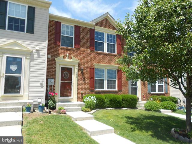 192 Ridge View Lane, HANOVER, PA 17331 (#PAYK119046) :: Younger Realty Group
