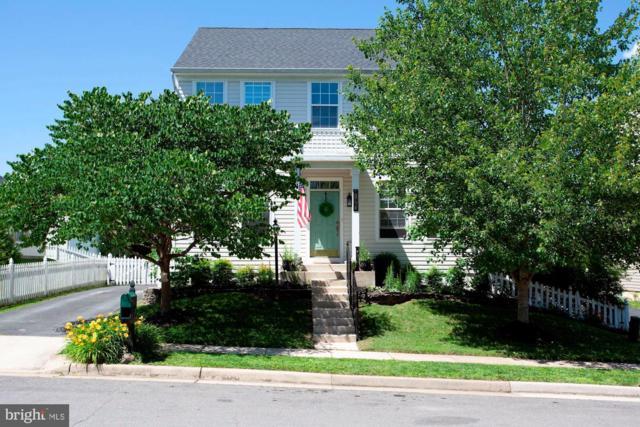 13174 Kirkmichael Terrace, BRISTOW, VA 20136 (#VAPW471128) :: Great Falls Great Homes