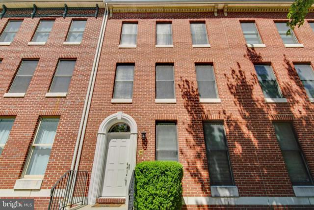1919 Eutaw Place, BALTIMORE, MD 21217 (#MDBA473028) :: RE/MAX Plus