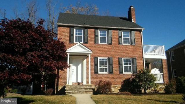 216 Rosewood Avenue, CATONSVILLE, MD 21228 (#MDBC462138) :: The Miller Team