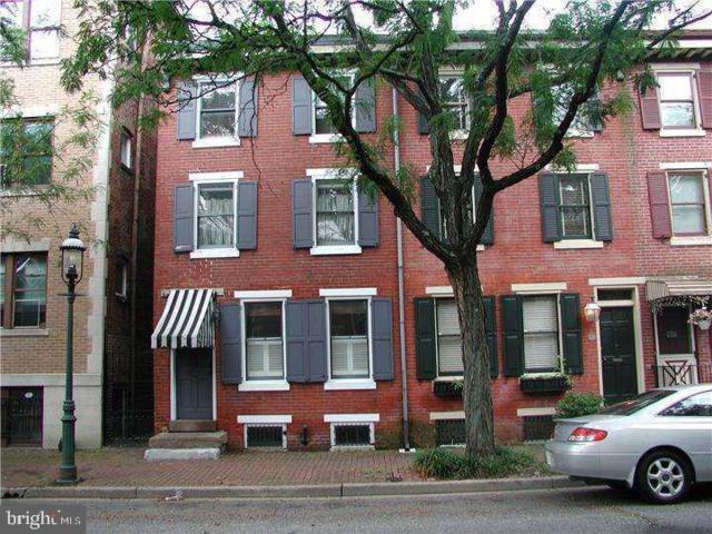 223 Jackson Street, TRENTON, NJ 08611 (#NJME280770) :: McKee Kubasko Group