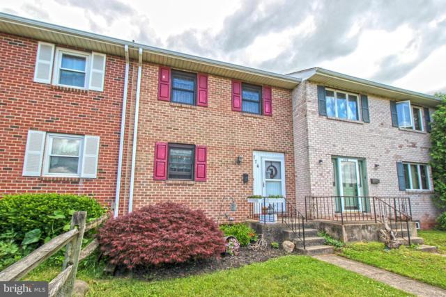 774 Jefferson Street, RED HILL, PA 18076 (#PAMC614242) :: Keller Williams Realty - Matt Fetick Team