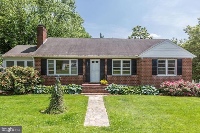 240 W K Street, PURCELLVILLE, VA 20132 (#VALO387332) :: RE/MAX Plus
