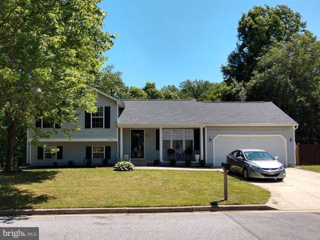 10515 Birdie Lane, UPPER MARLBORO, MD 20774 (#MDPG532748) :: Dart Homes