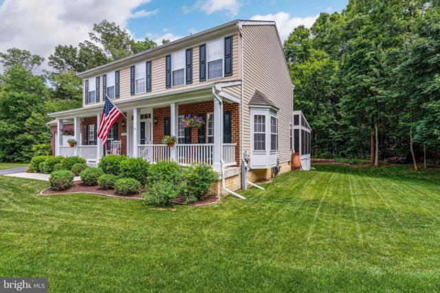 7107 Forest Creek Way, HANOVER, MD 21076 (#MDAA403860) :: ExecuHome Realty