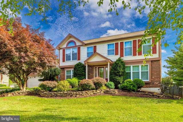 10713 Autumn Leaf Place, GERMANTOWN, MD 20876 (#MDMC665010) :: Blackwell Real Estate